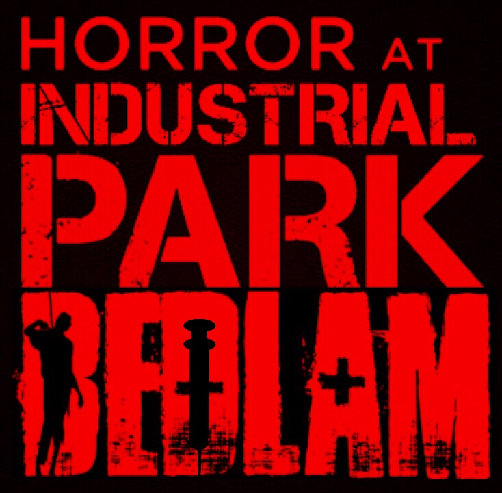 Horror at Industrial Park